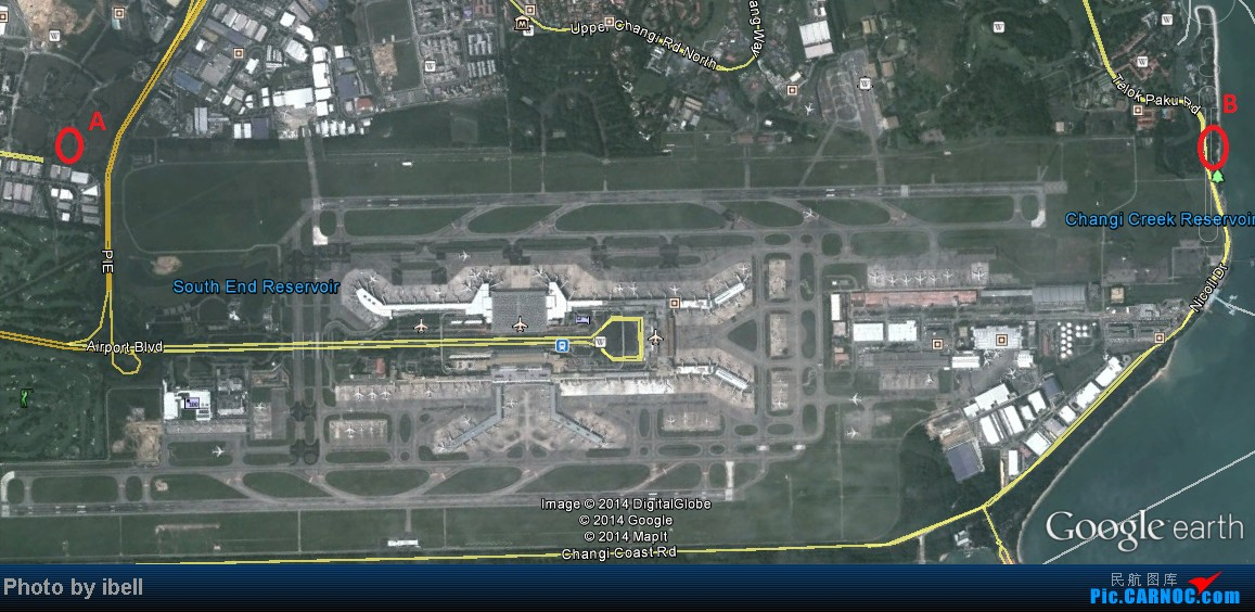 Re:Re:[原创]【SIN樟宜拍机】从ATR到Airbus再到Boeing,包括788,748,更有首都航空!    新加坡樟宜机场