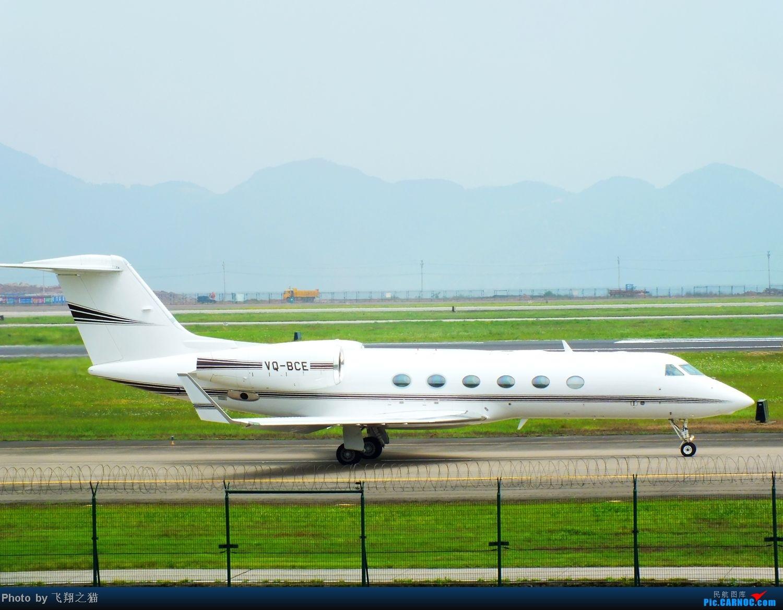 Re:[原创]CKG周末拍机(汉莎MD11F,国航重庆分公司新机1956,英安新舟60)) 不详 VQ-BCE 重庆江北国际机场