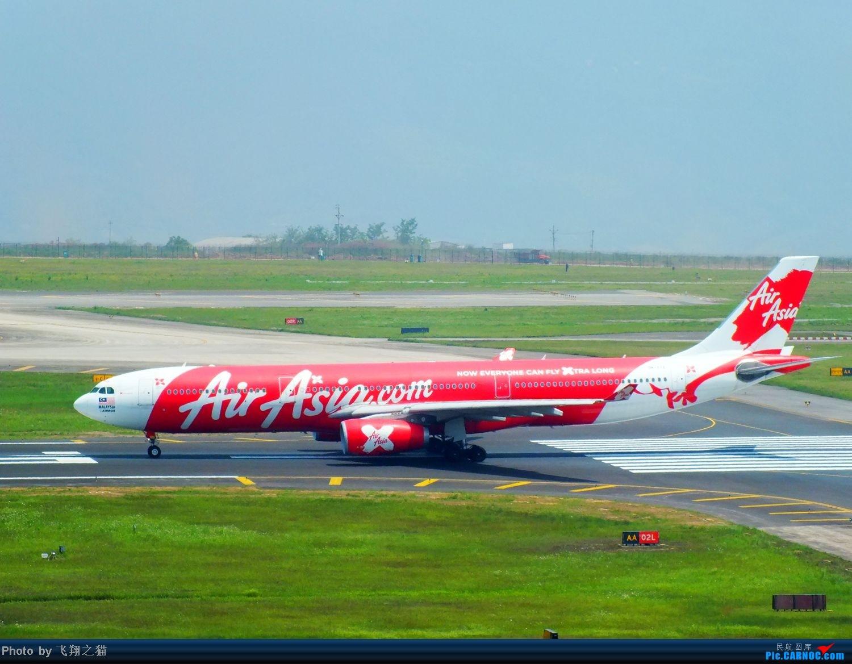 Re:[原创]CKG拍机(五一要到来,劳作在机场,为迎熊猫机,晒掉几层皮} AIRBUS A330-300 9M-XXA 重庆江北国际机场