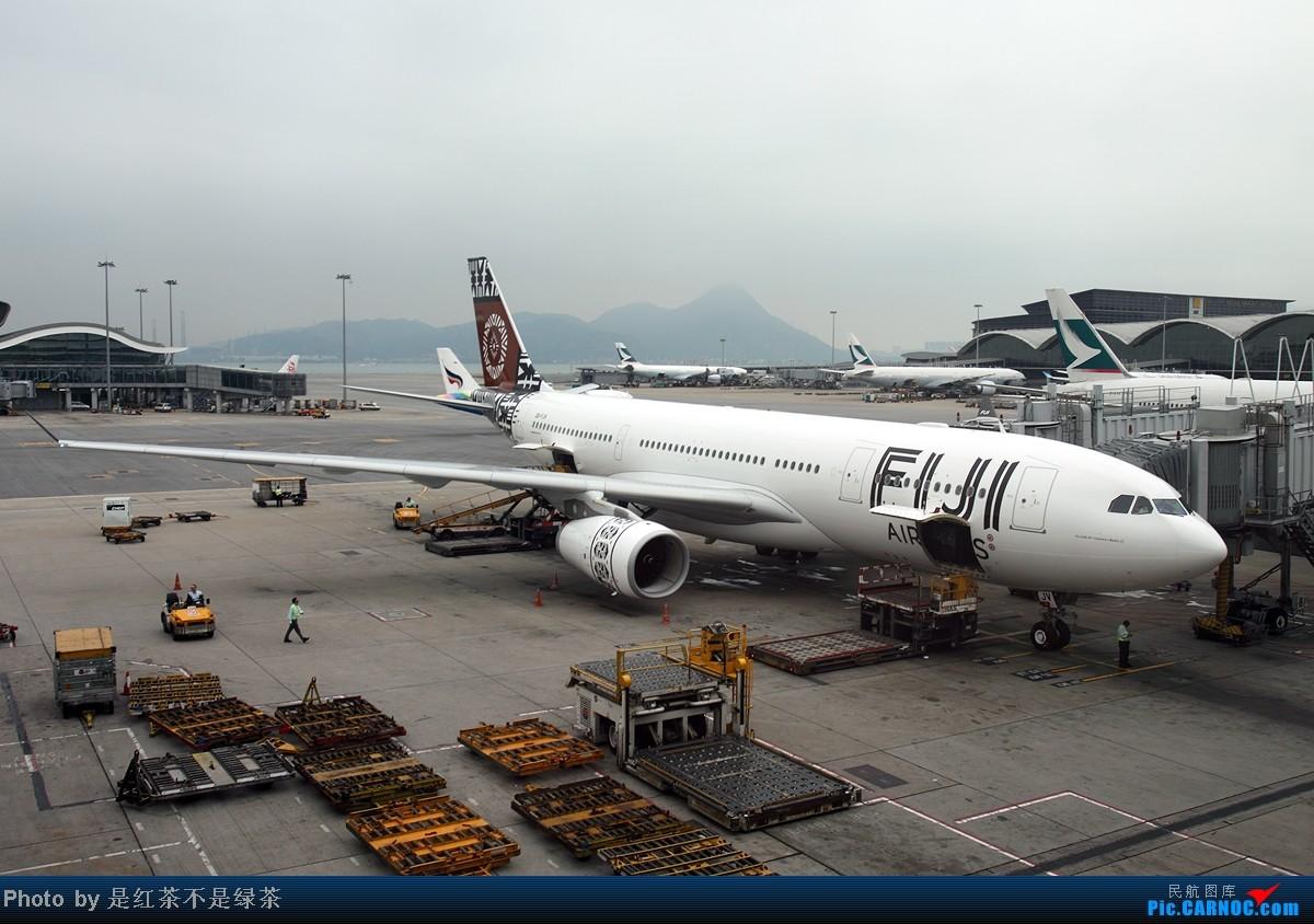 Re:[原创]【红茶拍机】五一香港拍机行,天很烂,好货很多! AIRBUS A330  中国香港赤鱲角机场