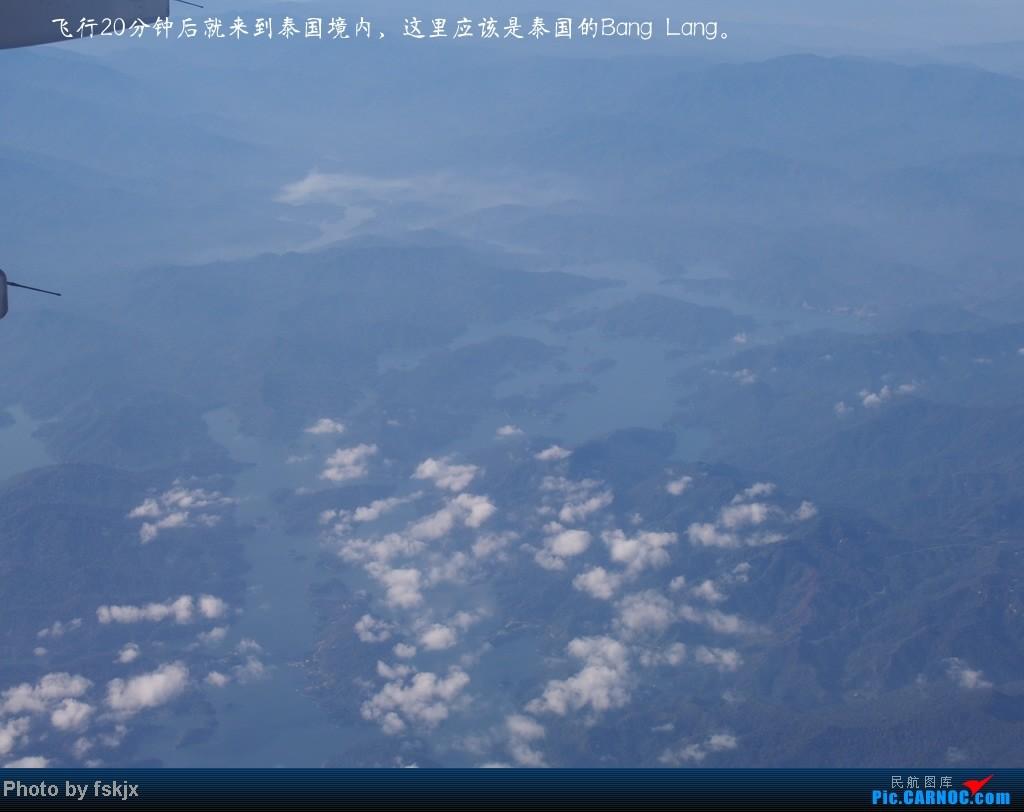 【fskjx的飞行游记☆8】:休闲兰卡威,色彩槟城(下集)