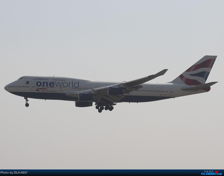 Re:[原创]5月份冒泡发帖~今日大丰收~ BOEING 747-400 G-CIVC 中国北京首都机场