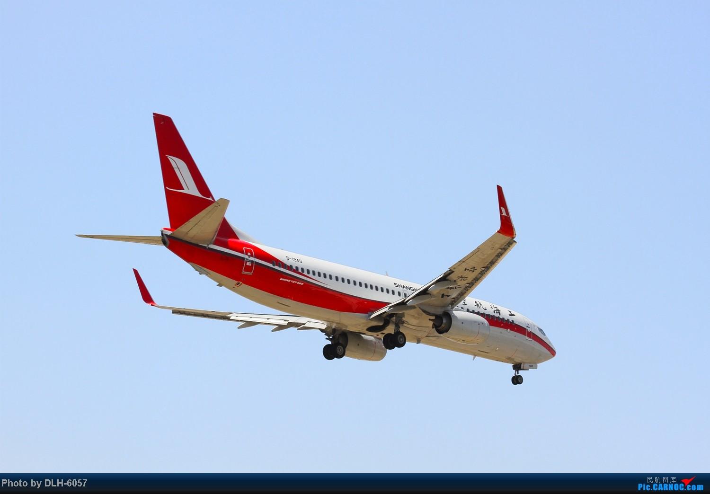 Re:[原创]5月份冒泡发帖~今日大丰收~ BOEING 737-800 B-1949 中国北京首都机场