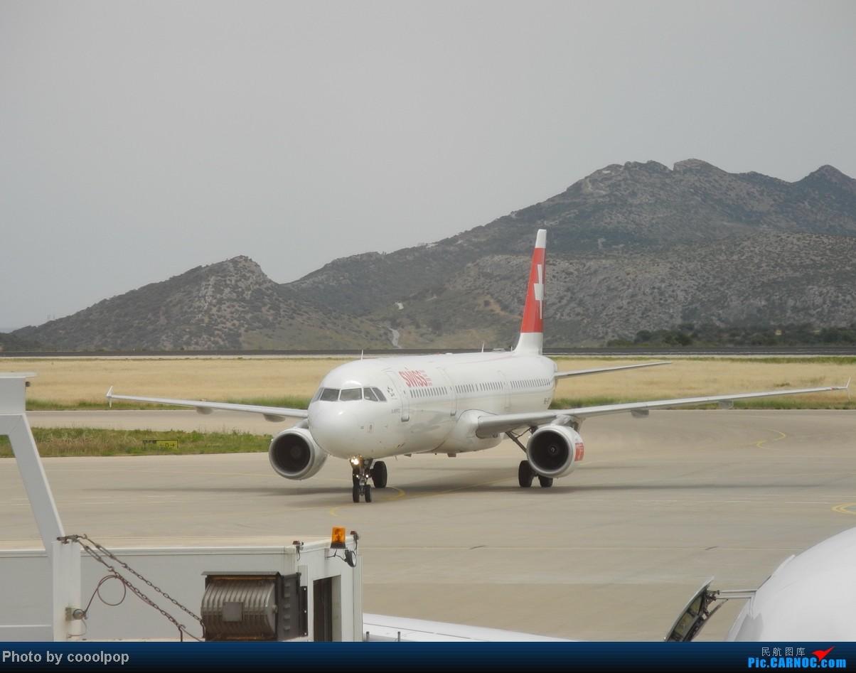 Re:[原创]一个人的 爱琴海 ! A320