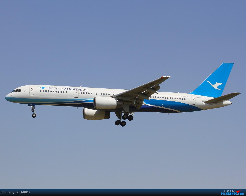Re:[原创]5月份冒泡发帖~今日大丰收~ BOEING 757-200 B-2868 中国北京首都机场