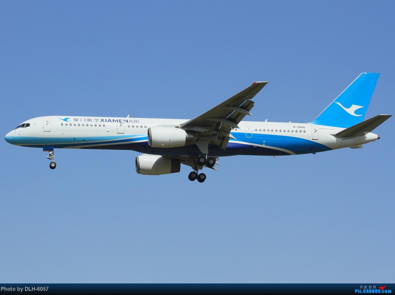 Re:[原创]5月份冒泡发帖~今日大丰收~ BOEING 757-200 B-2866 中国北京首都机场