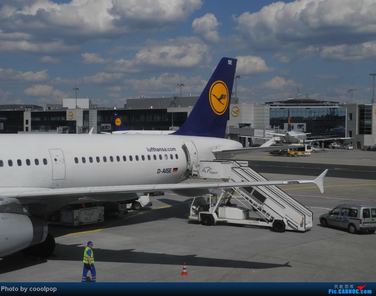 Re:[原创]一个人的 爱琴海 ! A321-200 D-AISE 希腊雅典机场
