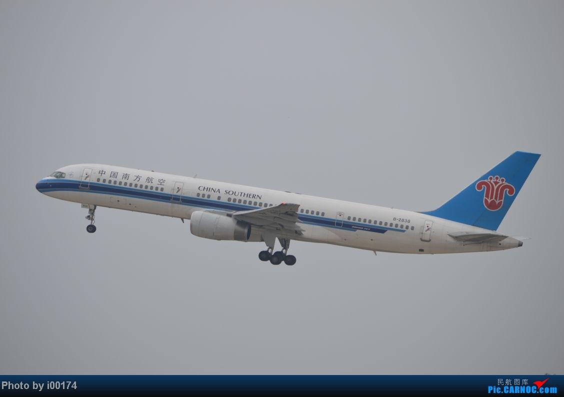 Re:[原创]CGO757 BOEING 757-2Z0