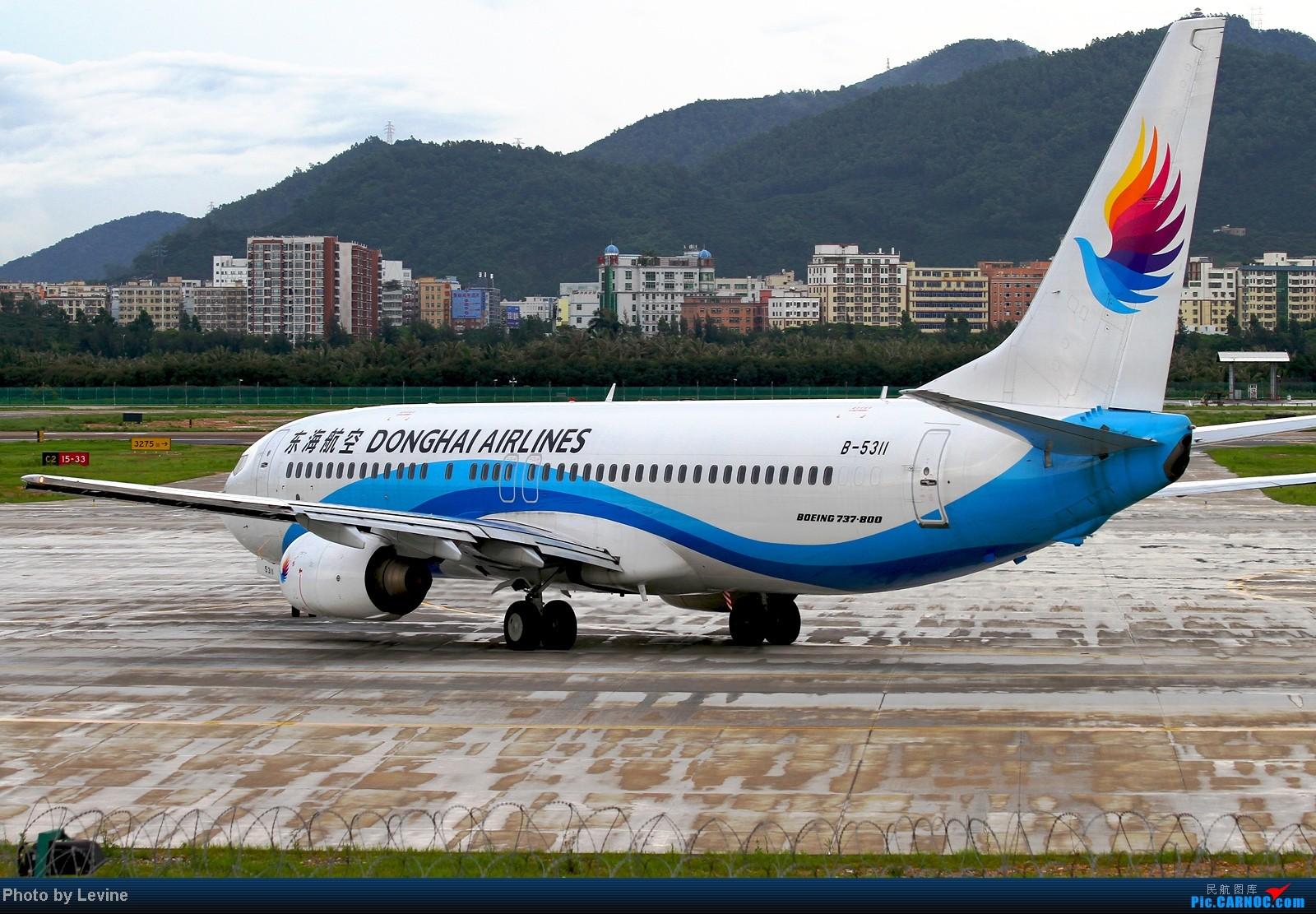 Re:[原创][深圳飞友会]迟来的图 欢迎大胖来到深圳 BOEING 737-800 B-5133 中国深圳宝安机场