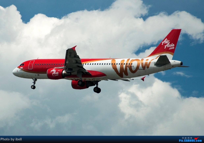 Re:[原创]【SIN樟宜拍机】星航'白星星',沙特阿拉伯,不丹皇家航空,荷兰皇家航空,卖萌的中货航744F。。。 AIRBUS A320-216 PK-AXS 新加坡樟宜机场