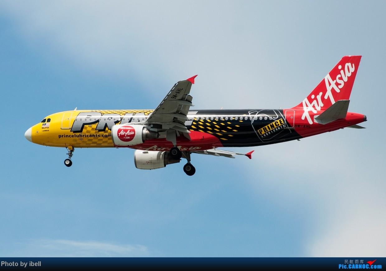Re:[原创]【SIN樟宜拍机】星航'白星星',沙特阿拉伯,不丹皇家航空,荷兰皇家航空,卖萌的中货航744F。。。 AIRBUS A320-216 9M-AHL 新加坡樟宜机场