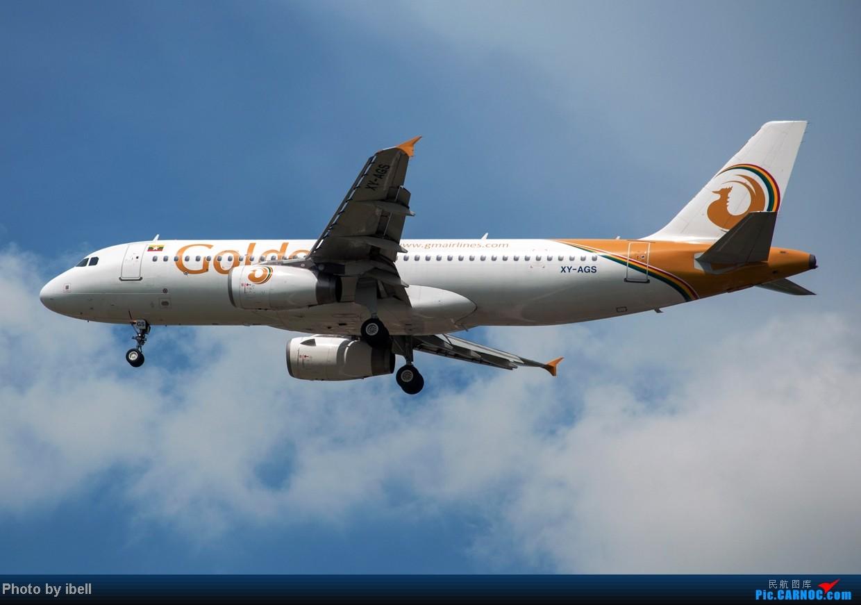 Re:[原创]【SIN樟宜拍机】星航'白星星',沙特阿拉伯,不丹皇家航空,荷兰皇家航空,卖萌的中货航744F。。。 AIRBUS A320-232 XY-AGS 新加坡樟宜机场