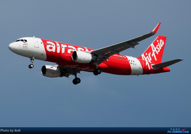 Re:[原创]【SIN樟宜拍机】星航'白星星',沙特阿拉伯,不丹皇家航空,荷兰皇家航空,卖萌的中货航744F。。。 AIRBUS A320-216(WL) 9M-AJJ 新加坡樟宜机场