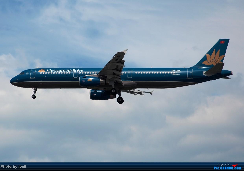 Re:[原创]【SIN樟宜拍机】星航'白星星',沙特阿拉伯,不丹皇家航空,荷兰皇家航空,卖萌的中货航744F。。。 AIRBUS A321-231 VN-A338 新加坡樟宜机场