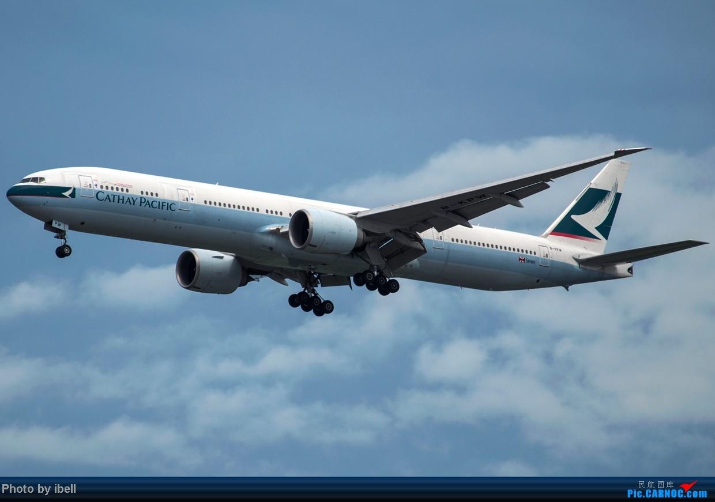 Re:[原创]【SIN樟宜拍机】星航'白星星',沙特阿拉伯,不丹皇家航空,荷兰皇家航空,卖萌的中货航744F。。。 BOEING 777-367(ER) B-KPW 新加坡樟宜机场
