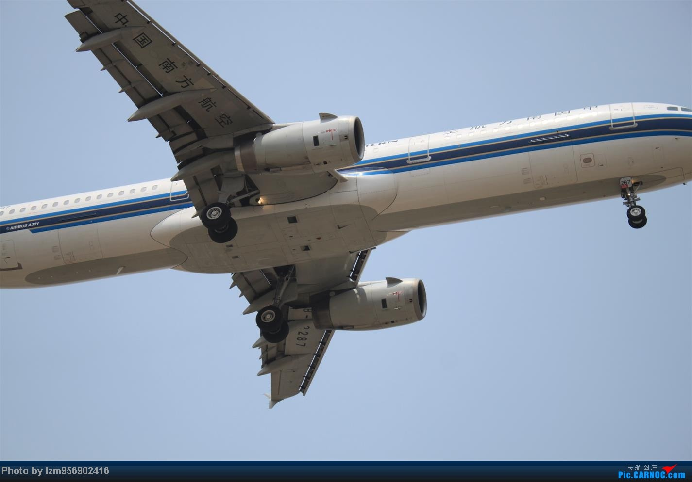 Re:[原创]DLC蹲点大半天,拍到了大棒航空772=w= AIRBUS A321-200 B-2287 中国大连周水子机场