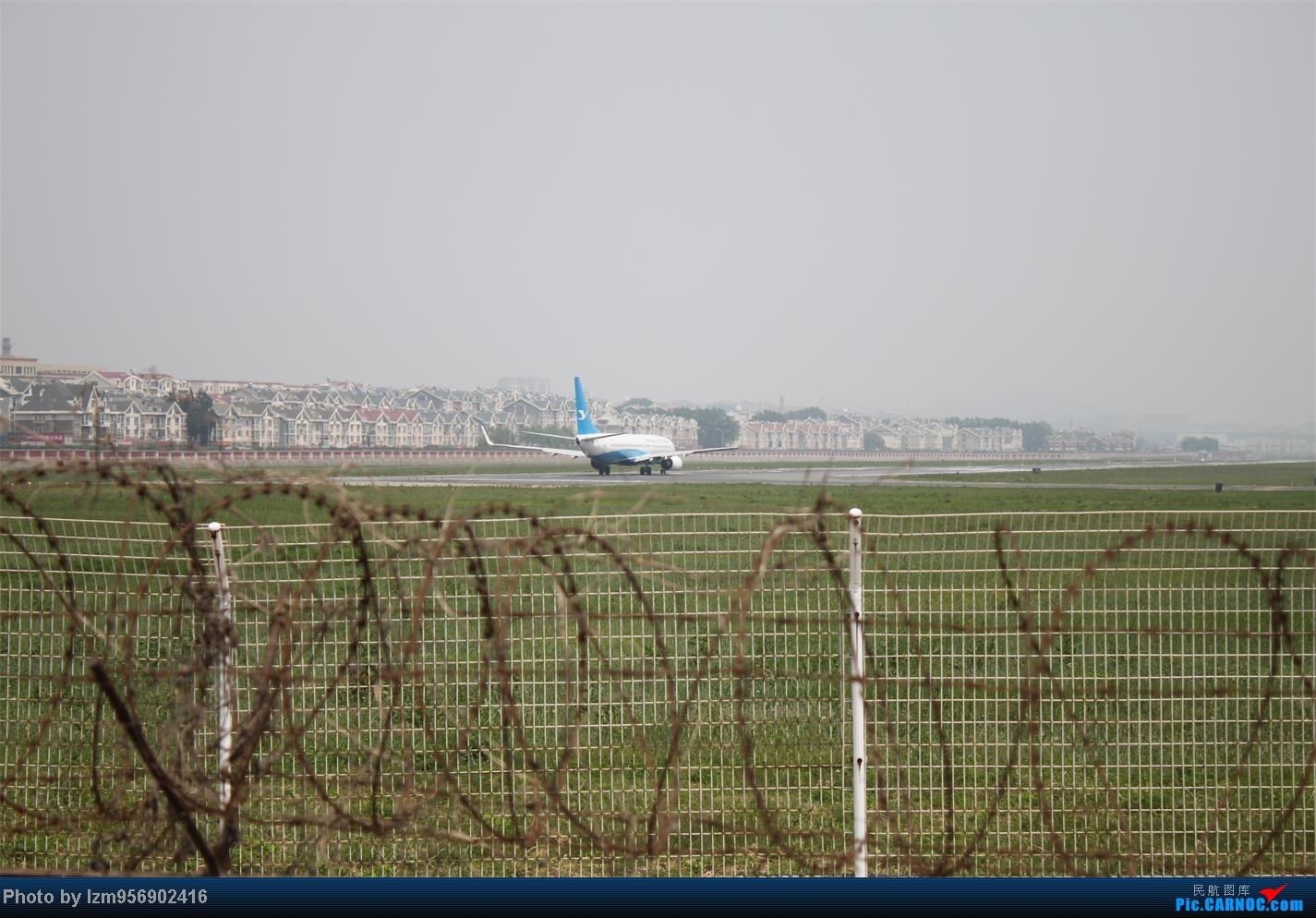 Re:[原创]DLC蹲点大半天,拍到了大棒航空772=w= BOEING 737-800 B-5162 中国大连周水子机场