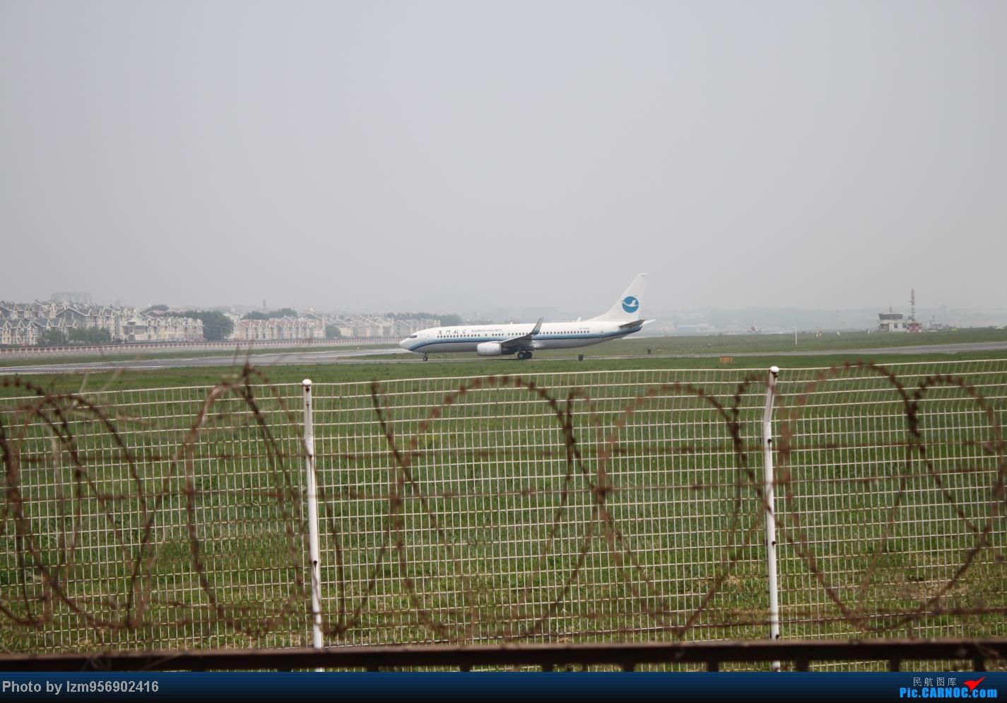 Re:[原创]DLC蹲点大半天,拍到了大棒航空772=w= BOEING 737-800 B-5488 中国大连周水子机场