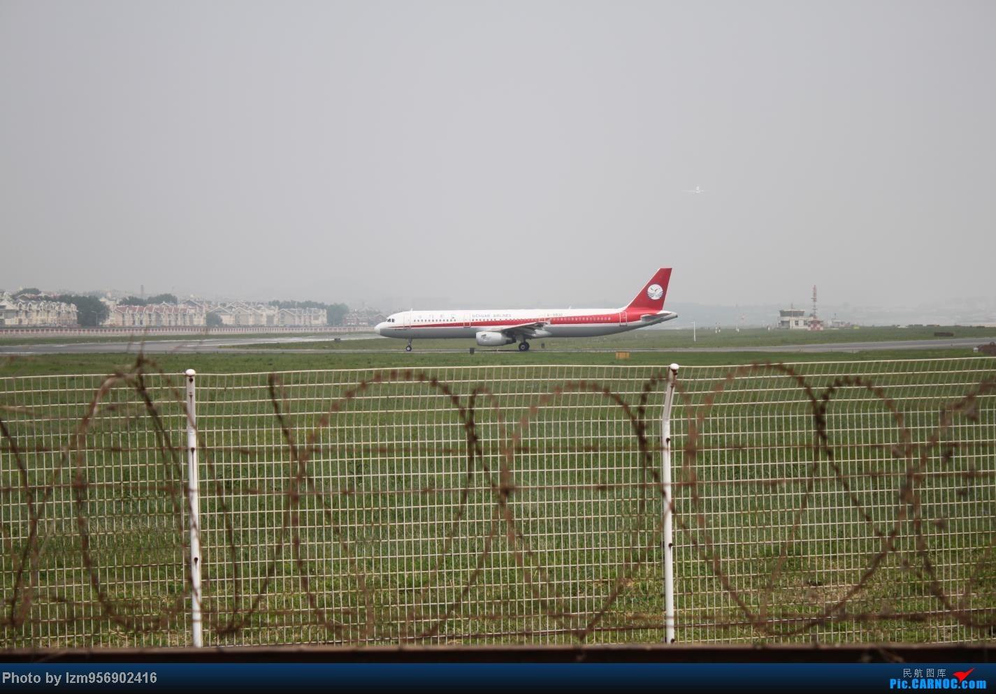 Re:[原创]DLC蹲点大半天,拍到了大棒航空772=w= AIRBUS A321-200 B-9936 中国大连周水子机场