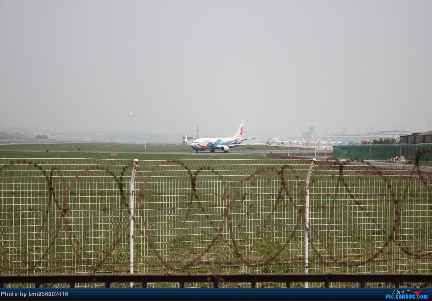 Re:[原创]DLC蹲点大半天,拍到了大棒航空772=w= BOEING 737-800 B-5422 中国大连周水子机场