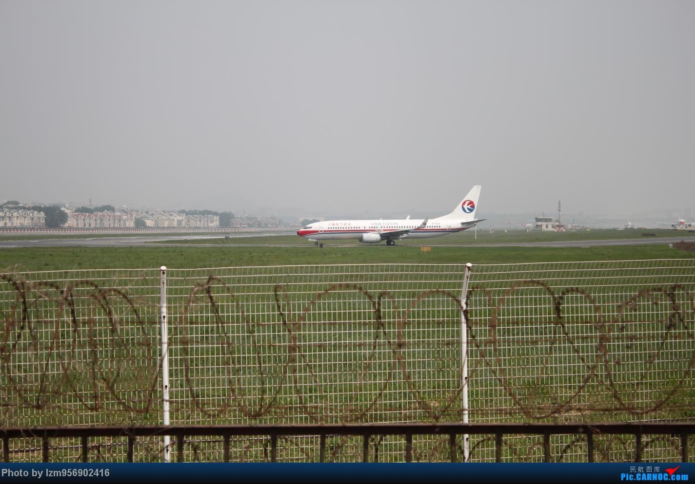 Re:[原创]DLC蹲点大半天,拍到了大棒航空772=w= BOEING 737-800 B-5100 中国大连周水子机场
