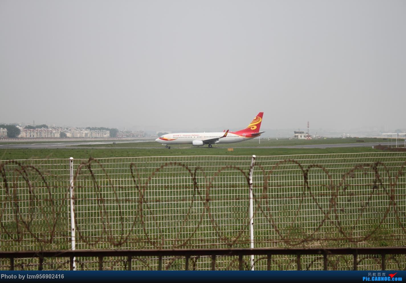 Re:[原创]DLC蹲点大半天,拍到了大棒航空772=w= BOEING 737-800 B-5661 中国大连周水子机场