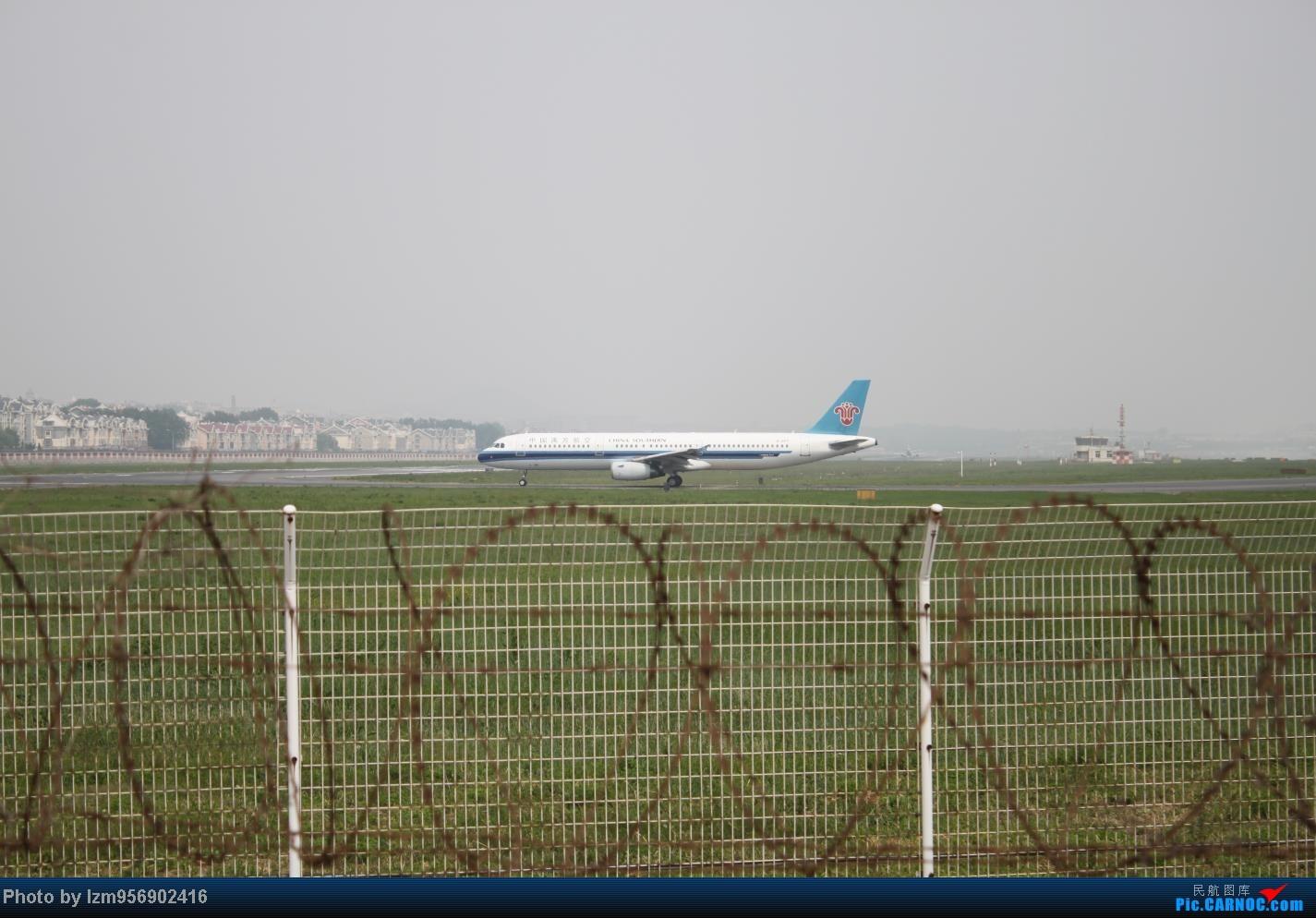 Re:[原创]DLC蹲点大半天,拍到了大棒航空772=w= AIRBUS A321-200 B-2417 中国大连周水子机场