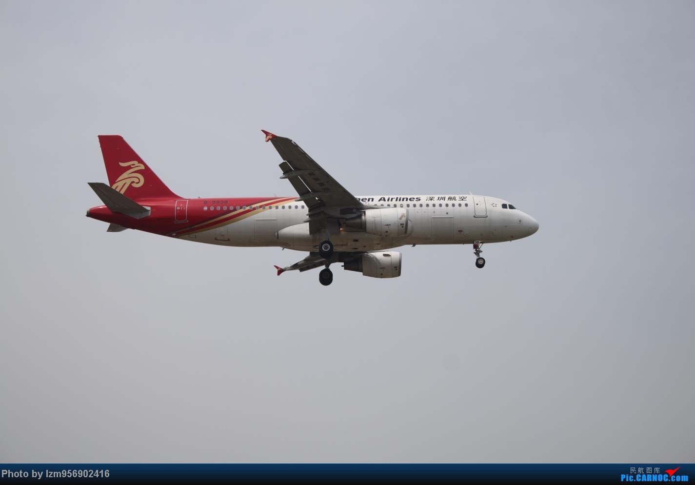 Re:[原创]DLC蹲点大半天,拍到了大棒航空772=w= AIRBUS A320-200 B-9938 中国大连周水子机场