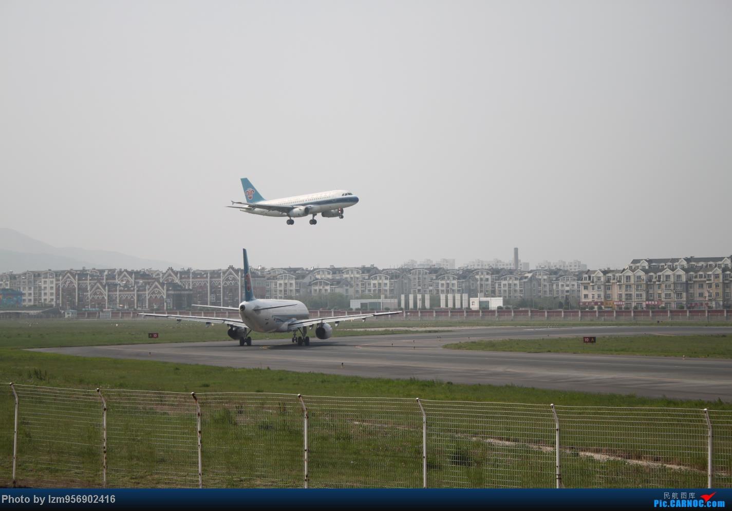 Re:[原创]DLC蹲点大半天,拍到了大棒航空772=w= AIRBUS A319-100 B-2297 中国大连周水子机场
