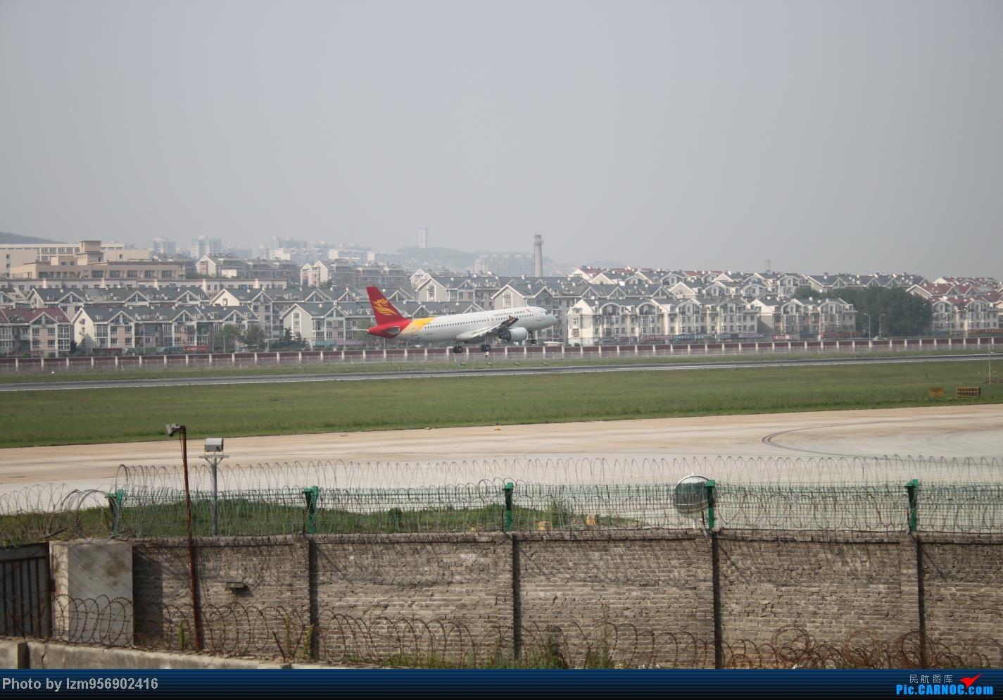 Re:[原创]DLC蹲点大半天,拍到了大棒航空772=w= AIRBUS A320-200 B-6867 中国大连周水子机场