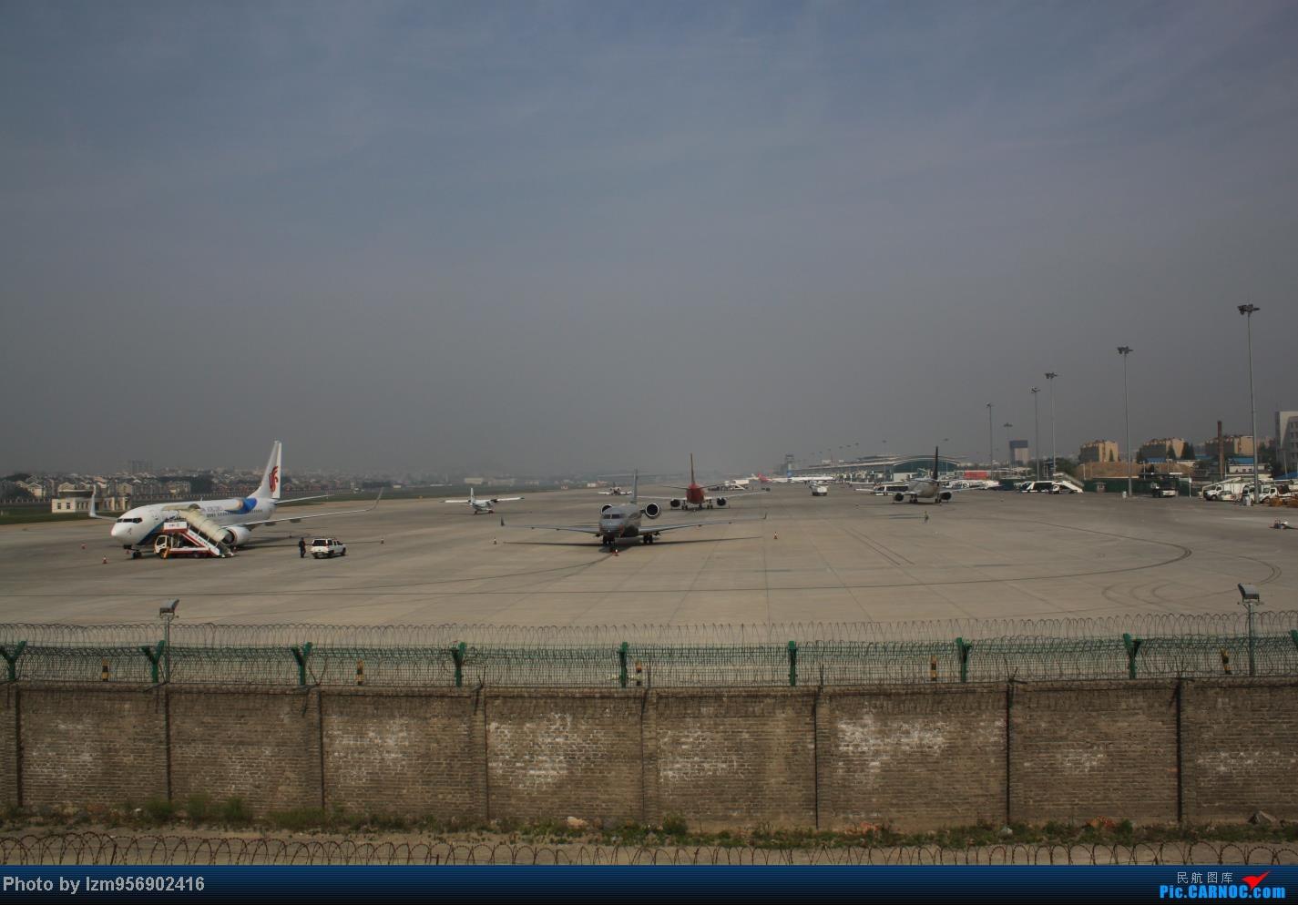 Re:[原创]DLC蹲点大半天,拍到了大棒航空772=w= AIRBUS A320-200 B-6867 中国大连周水子机场 中国大连周水子机场