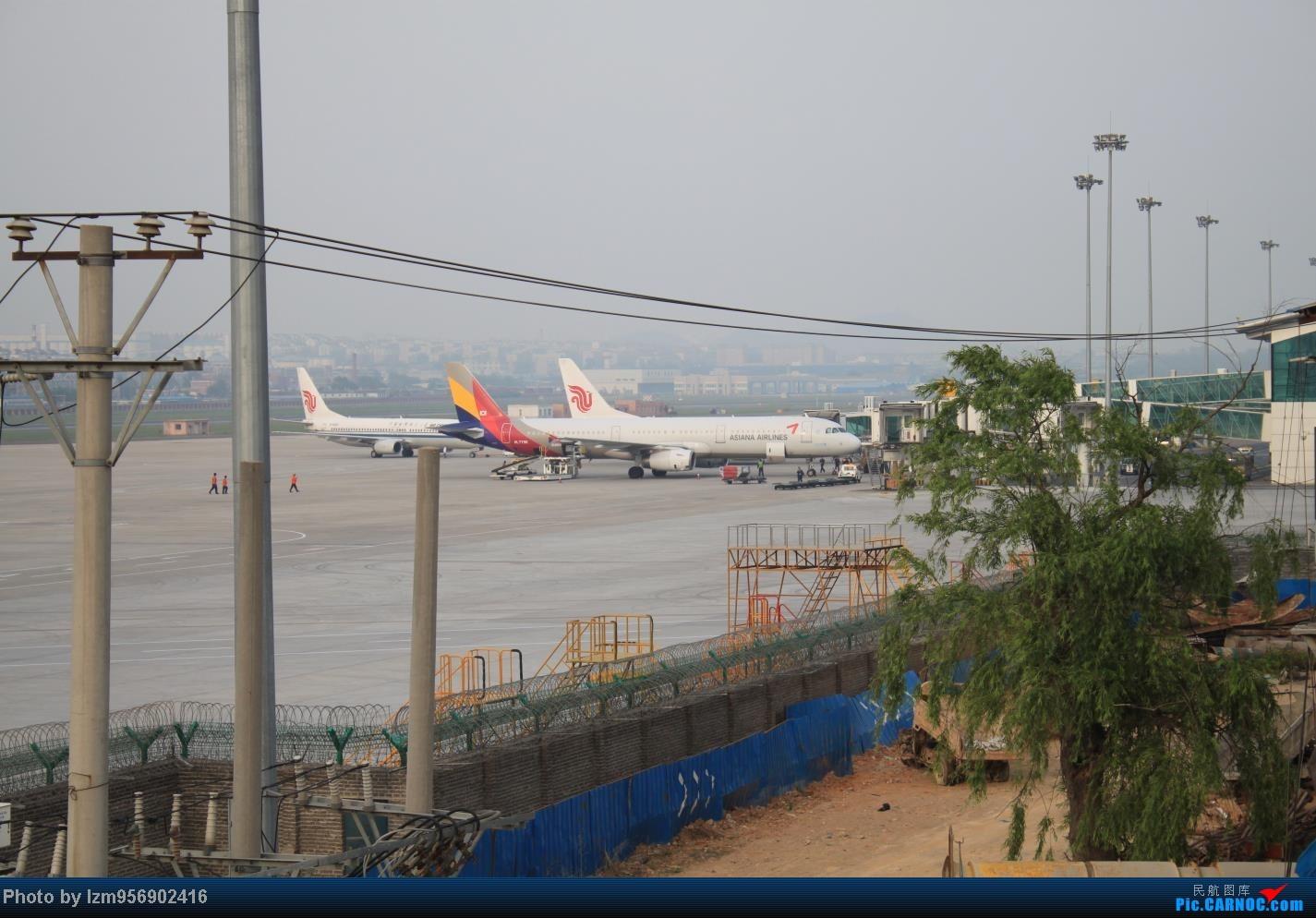 Re:[原创]DLC蹲点大半天,拍到了大棒航空772=w= AIRBUS A321 HL7790 中国大连周水子机场