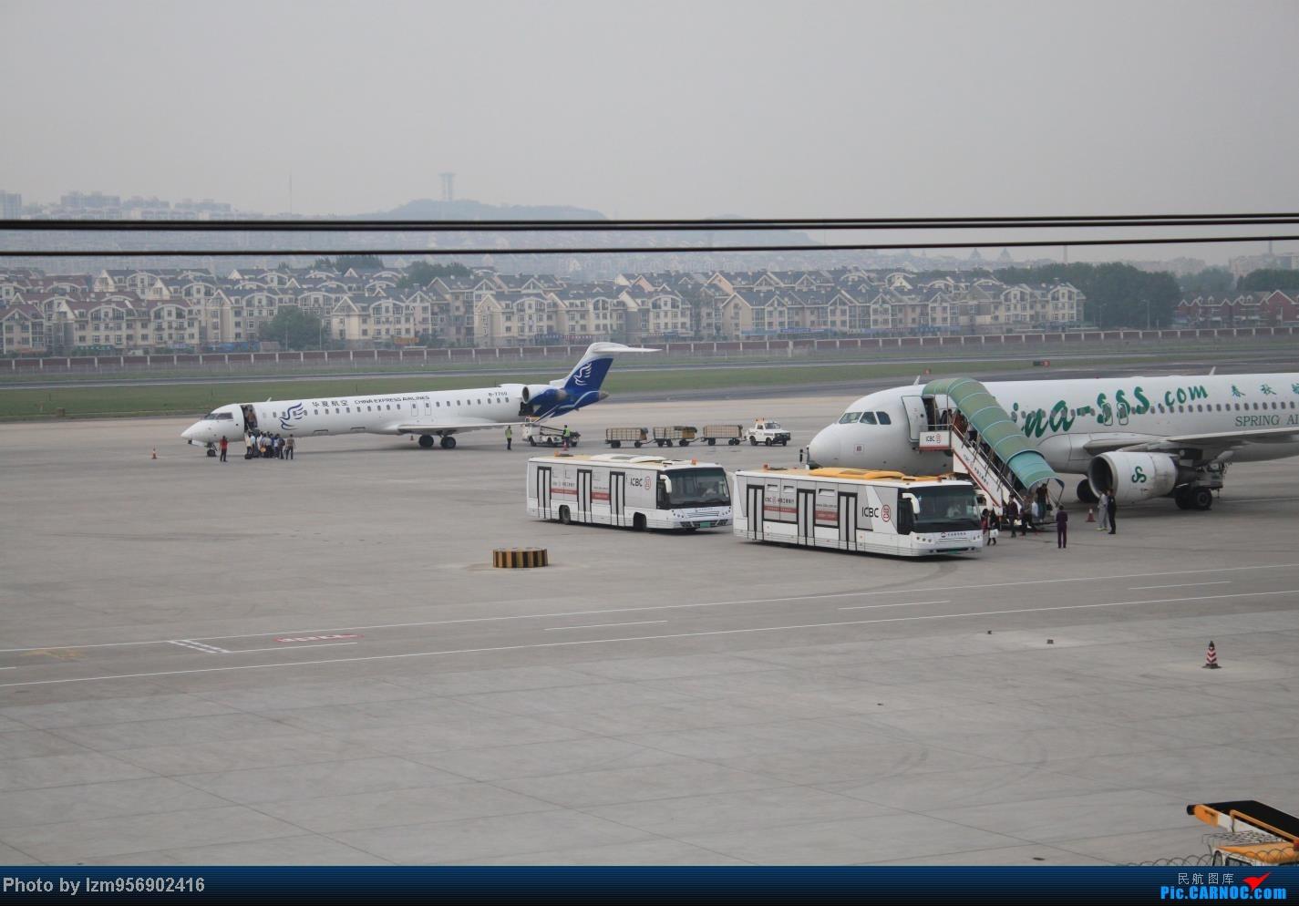 Re:[原创]DLC蹲点大半天,拍到了大棒航空772=w= BOMBARDIER (CANADAIR) CRJ-900 B-7760 中国大连周水子机场