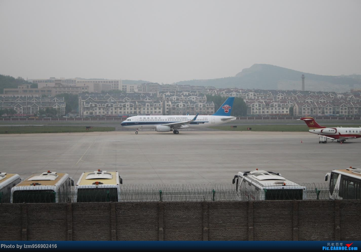 Re:[原创]DLC蹲点大半天,拍到了大棒航空772=w= AIRBUS A320-200 B-1829 中国大连周水子机场
