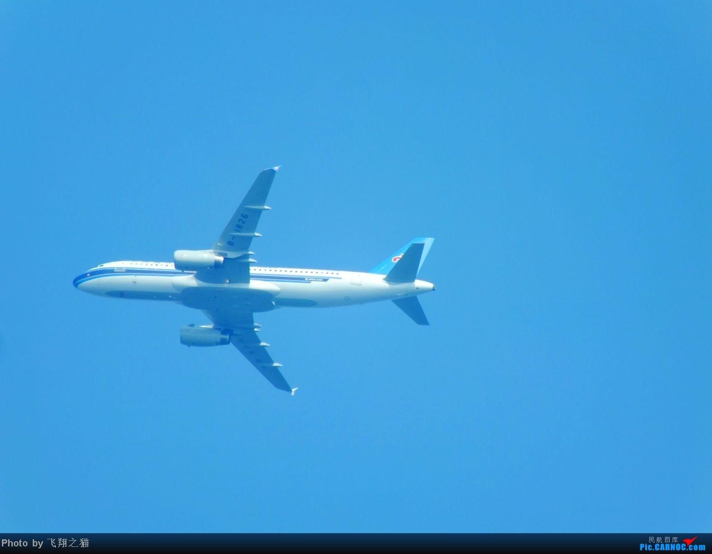 Re:[原创]CKG货运站小山坡最后一拍! AIRBUS A320-200 B-1826 重庆江北国际机场