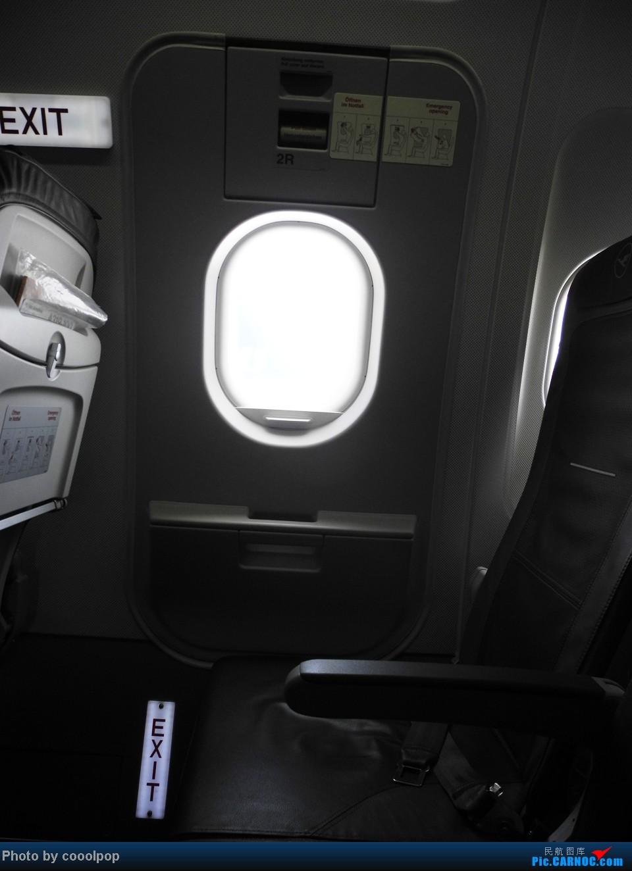 Re:[原创]继续继续! 巴黎凡尔赛宫!以及巴黎 经停 法兰克福 回北京!! 继续我的汉莎之旅!(2014年第5帖) A319 D-AILP 法国戴高乐机场