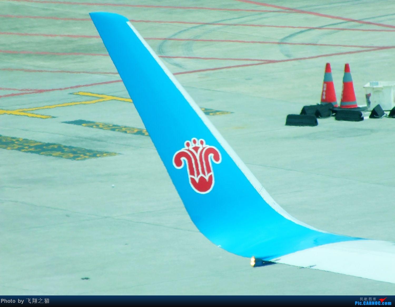 Re:[原创]CKG周末拍机(终于等到来自星星的你B-2032.外加东航孔雀机) BOEING 737-700  重庆江北国际机场