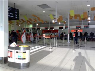 "Re:Jetstar澳村domestic飞Gold Coast两日Conference近距离接触""华尔街之狼""和""127小时""原型~"