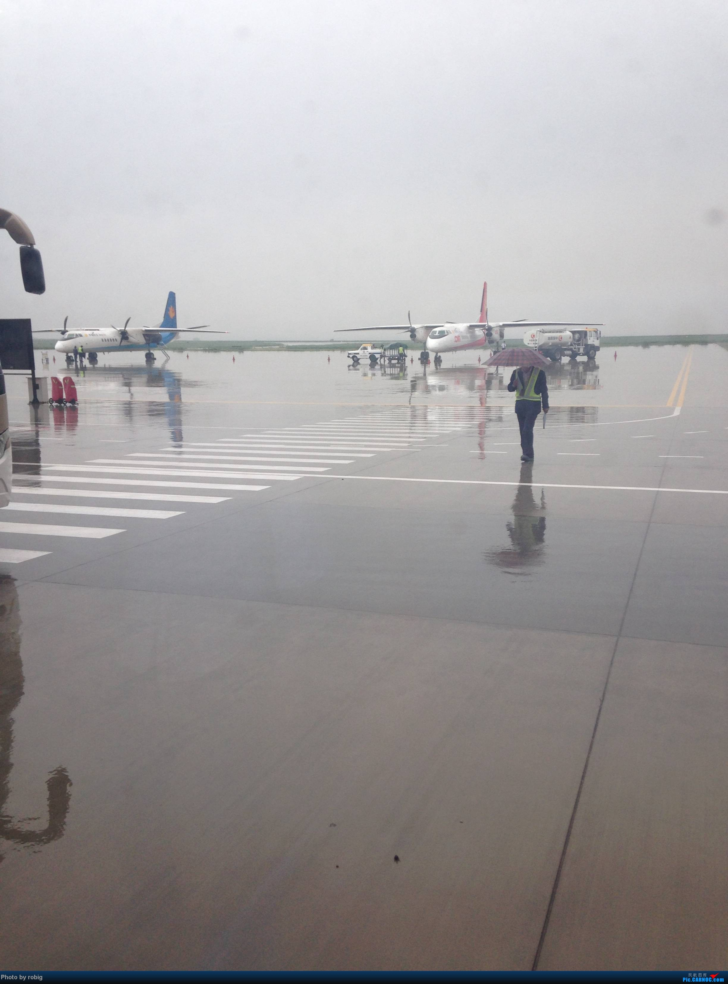 Re:[原创]XIY-GYU-INC-GYU-XIY XIFEI MA-60 B-3459 中国西安咸阳机场