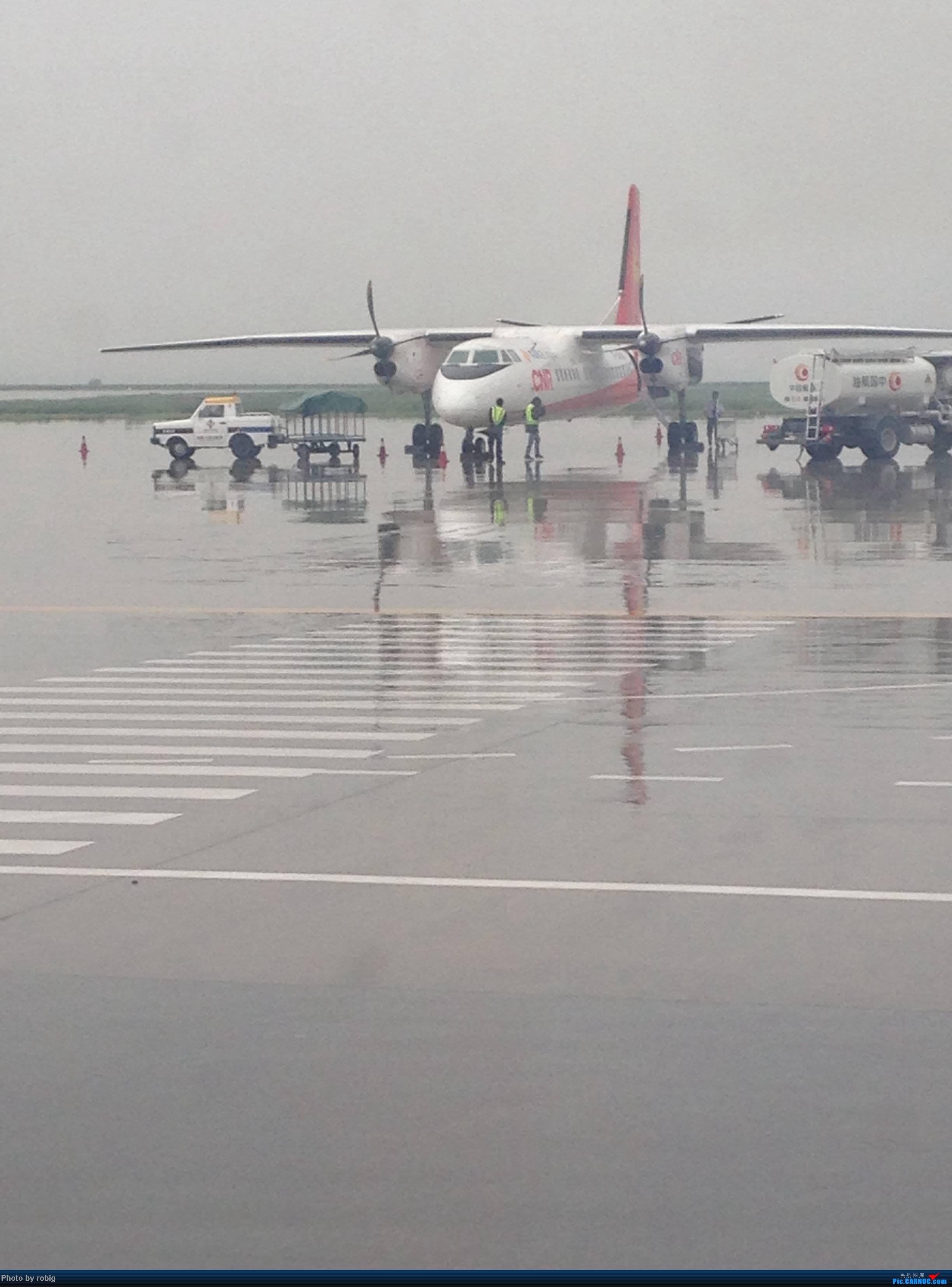 Re:[原创]XIY-GYU-ING-GYU-XIY    中国固原六盘山机场