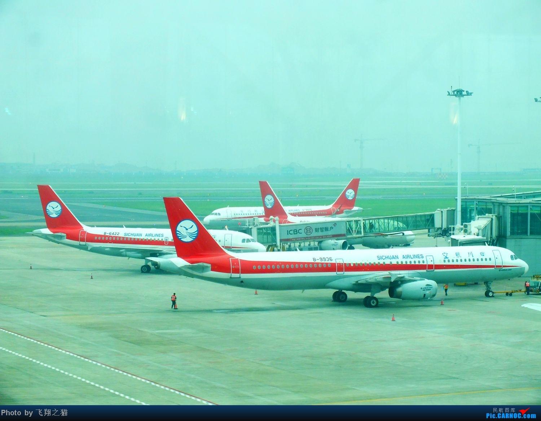 Re:[原创]CKG的好久没发图了,发起!(烂天拍东航MU583换33E) AIRBUS A321 B-9936 重庆江北国际机场