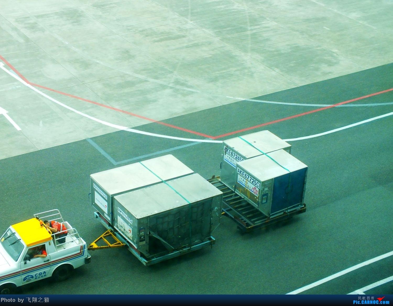 Re:[原创]CKG的好久没发图了,发起!(烂天拍东航MU583换33E)    中国重庆江北机场