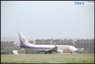 Re:【保段air】六月底乌鲁木齐地窝堡机场拍灰机