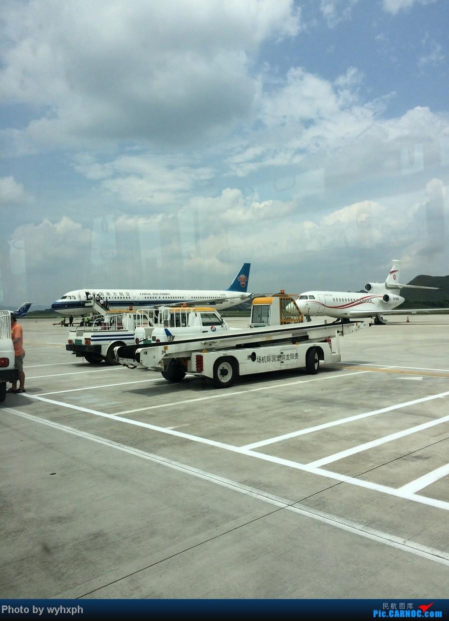 Re:[原创]世界自然遗产——荔波返程贵阳 XIFEI MA-60 B-3421 中国荔波机场 中国贵阳龙洞堡机场