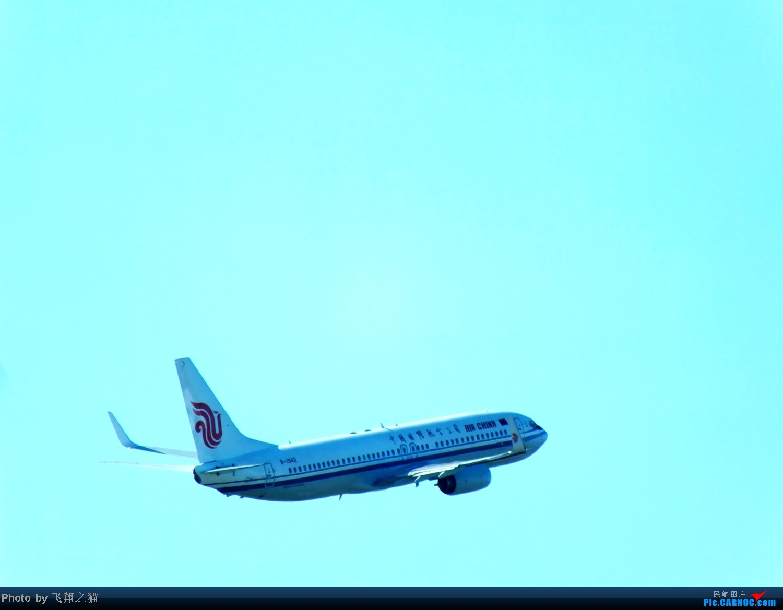 Re:[原创]CKG拍机(天翼亚洲航空320,斯里兰卡320,火红吉祥321,南航333) BOEING 737-800 B-1942 重庆江北国际机场