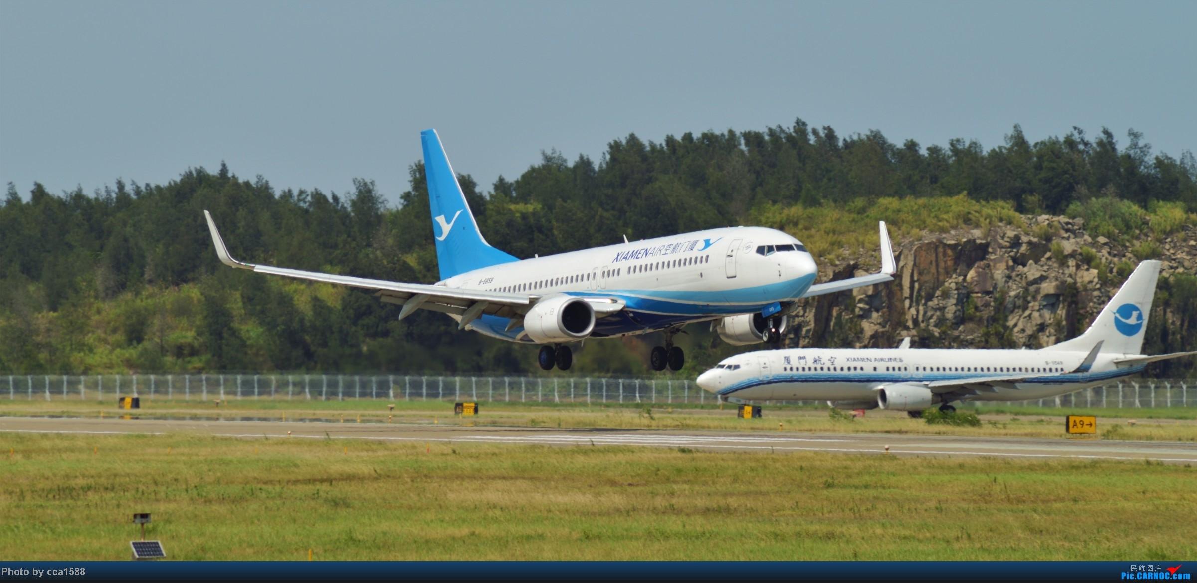 Re:[原创]7.25--FOC拍机集锦~(复兴、新舟60、还有更多惊喜~!) BOEING 737-800 B-5659 中国福州长乐机场