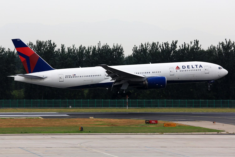 Re:[原创]【PEK】**********帝都36L落地一组:埃及332,埃塞俄比亚77L,伊朗747SP,南非346********** BOEING 777-200ER N867DA 中国北京首都机场