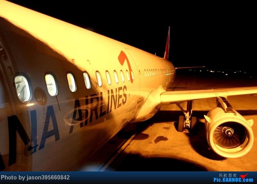 Re:[原创]韩亚带我xx带我飞><  首尔仁川济州西归浦9天全美食体验 AIRBUS A321-200 HL8257 中国广州白云机场