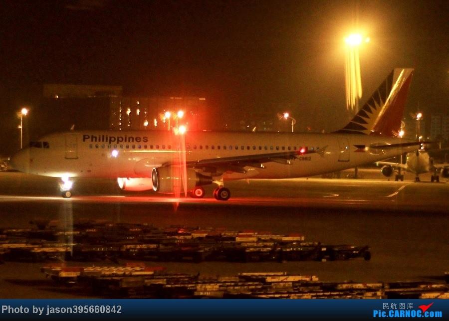 Re:[原创]韩亚带我xx带我飞><  首尔仁川济州西归浦9天全美食体验 AIRBUS A320-200 RP-C8612 中国广州白云机场