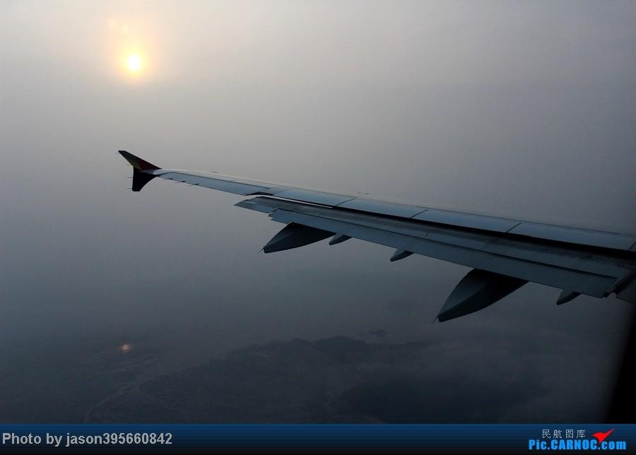 Re:[原创]韩亚带我xx带我飞><  首尔仁川济州西归浦9天全美食体验 AIRBUS A321-200 HL8257 韩国首尔仁川机场  空乘